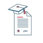 ikon certificerede undervisere