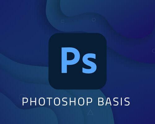 photoshop kursus