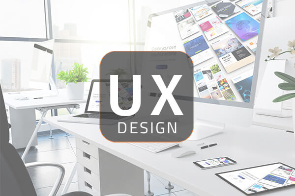 ux design kursus