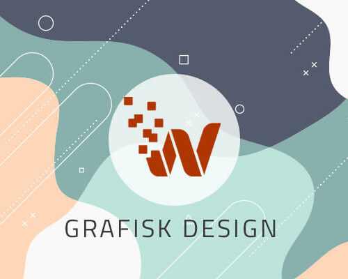 grafisk design kursus
