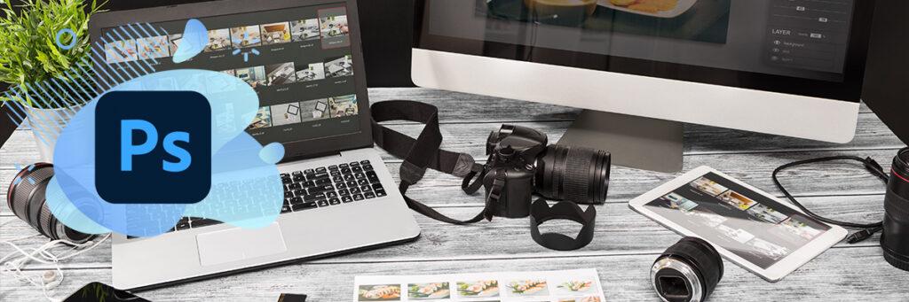 adobe photoshop kurser